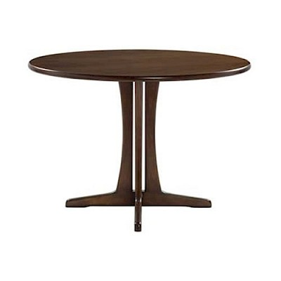 Palma Pedestal Round Table
