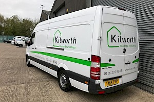 Kilworth Fleet getting a make over